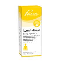 LYMPHDIARAL BASISTROPEN SL